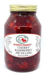 Weinke's Farm Market Cherry Raspberry Pie Filling