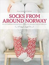 Socks From Around Norway