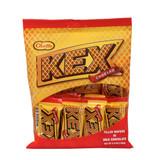 Cloetta Kex Mini Chocolate Wafer Bar