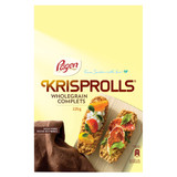 Pogens Wholegrain Krisprolls
