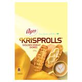Pogens Golden Wheat Krisprolls