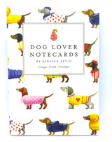 Dog Lover Notecards