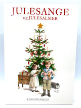 Julesange Danish Christmas Cards