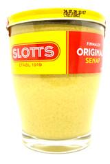 Slotts Original Swedish Mustard