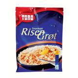 Norwegian Rice Pudding