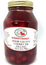 Weinke's Farm Market Cherry Pie Filling