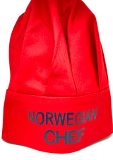 Norwegian Chef Hat