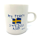 My1st Swedish Cup