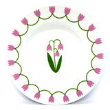 Linnea Plate