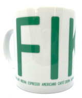 Fika Coffee Mug (mint green)
