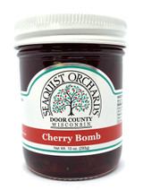 Seaquist Orchards Cherry Bomb