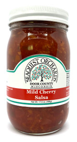 Seaquist Orchards Mild Cherry Salsa