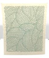 Woven Thread Swedish Dishcloth