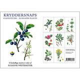 Kryddersnaps Danish Art Notecards
