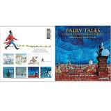 Fairy Tales of Hans Christian Andersen Danish Art Notecards
