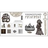Vikingefund Danish Art Notecards