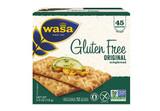 Gluten Free Wasa Crackers
