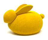 Swedish Yellow Bunny