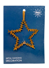 Star Wreath Ornament