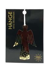 Gold Angel Ornament