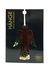 Gold Angel Ornament