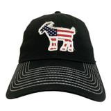 American Goat Hat