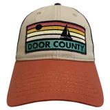 Door County Sunset Hat