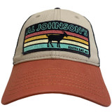 Al Johnson's Sunset Hat
