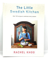 The Little Swedish Kitchen Cookbook by Rachel Khoo