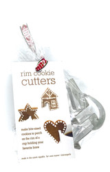 Rim Cookie Cutters