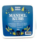 Nyåkers Mandel Kubb