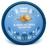 Nyåkers Kardemumma Skorpor