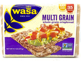 Wasa Multi Grain Crackerbread