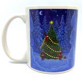 Tomtar Christmas Tree Mug