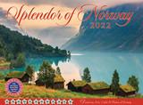 Splendors of Norway 2022