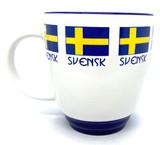 Swedish Flag Bistro