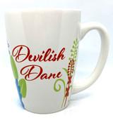 Devilish Dane Coffee Mug