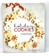 Holiday Cookies cookbook