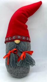 Red Hat Tomten Lady