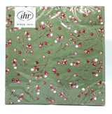 Winter Berries Dinner Napkin