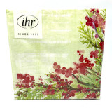 Winterberry Dinner Napkin