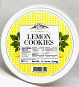 Nyåkers Lemon Cookies