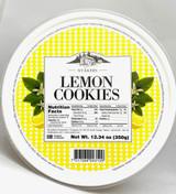 Nyåkers Lemon Cookies