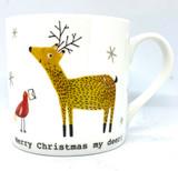 Merry Christmas My Deer side