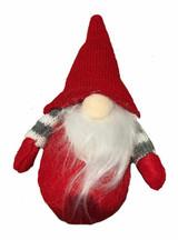Red Hat Tomten