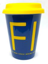 Sweden Fika To Go Mug