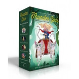 Thundergirls Book Set
