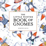 The Little Winter Book of Gnomes