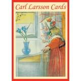 Carl Larrson Cards