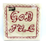 God Jul Swedish Dinner Napkins
